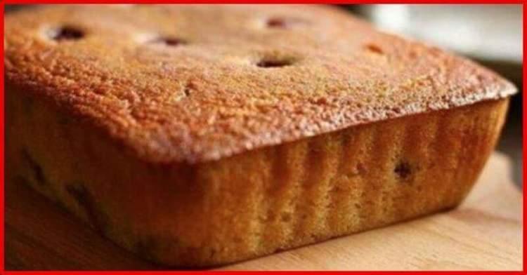 Простий пиріг за бабусиним рецептом