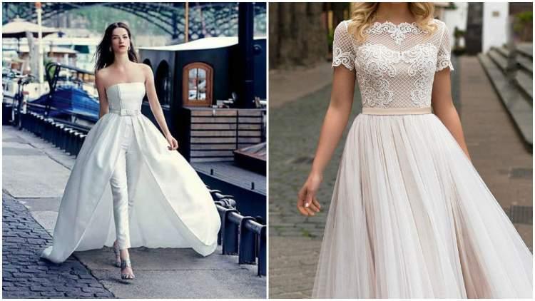 5 модних провалів, які здійснюють на весіллі