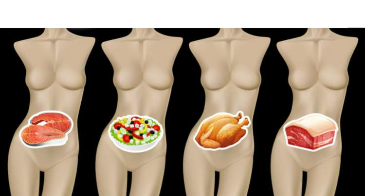 12 важко перетравлюваних продуктів, які заважають вам схуднути