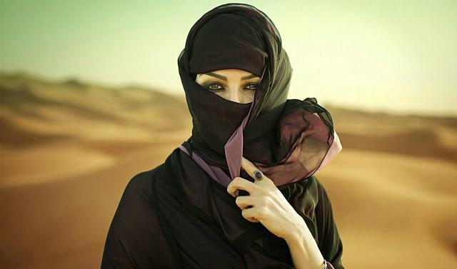 25 арабських мудростей. Тільки для жінок