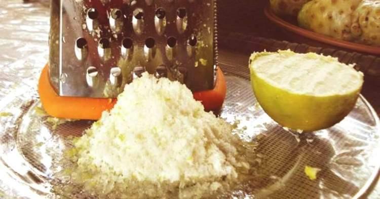 Заморожуйте лимони і попрощайтеся з діабетом, пухлинами і ожирінням