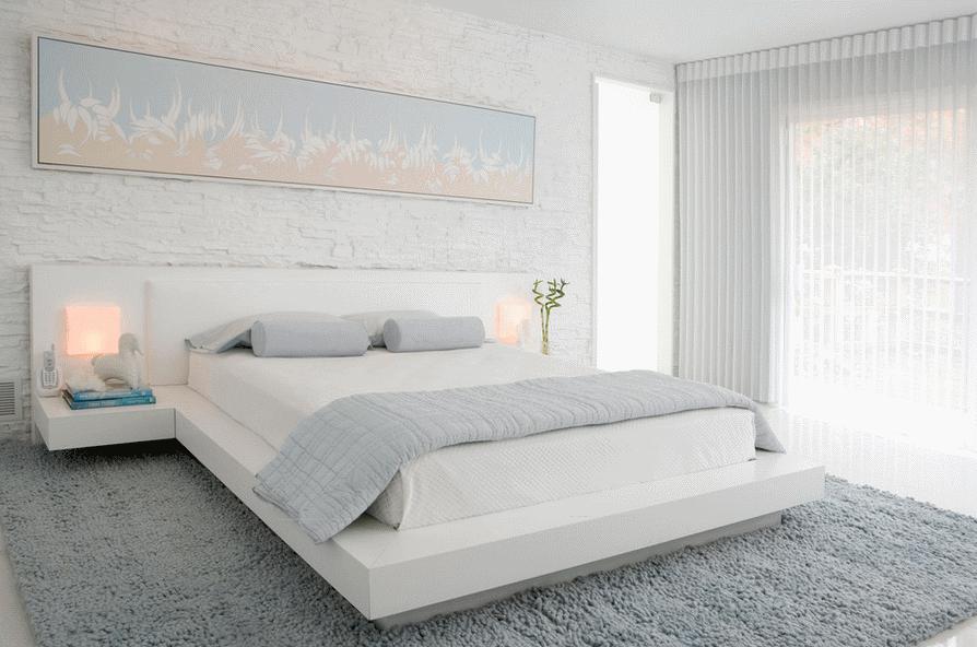 Як на нас впливає колір спальні