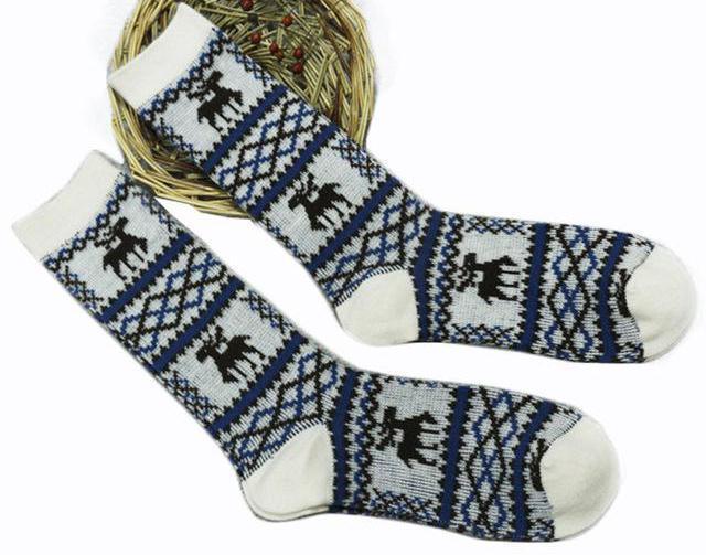 Нехай поруч з вами завжди буде хтось, хто здатний подарувати чарівну шкарпетку