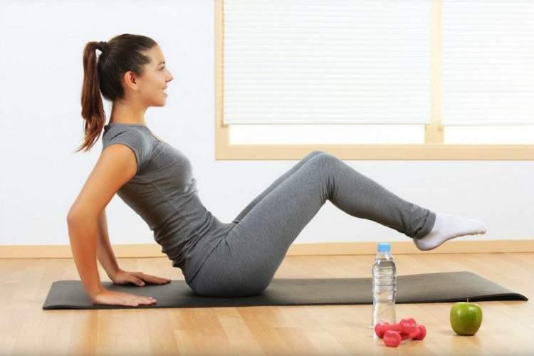 План домашніх вправ, який допоможе вам спалити жир за 10 тижнів без тренажерів