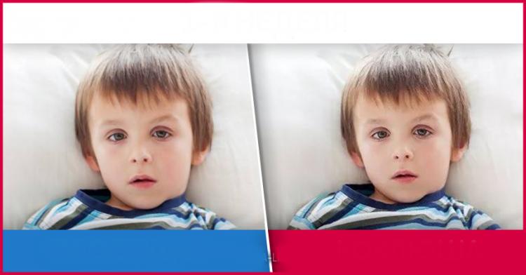 6 підступних дитячих хвороб, які так легко переплутати із застудою і нашкодити дитині