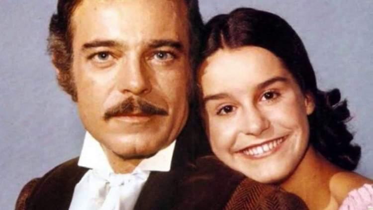 «Рабиня Ізаура» 40 років потому: як виглядають і живуть зараз актори легендарного серіалу