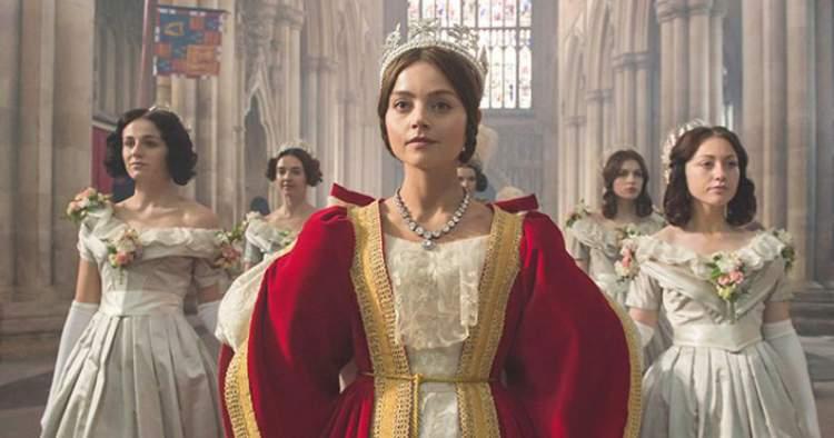 10 найцікавіших фільмів про відомих королев