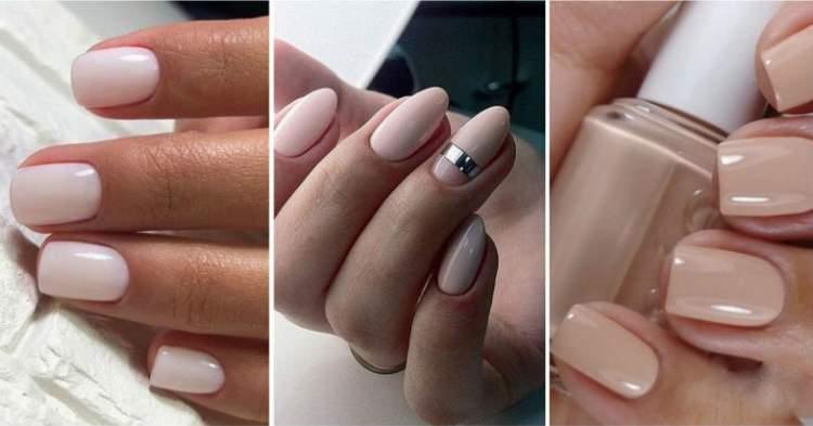 9 прикладів, як виглядають нігті справжньої леді