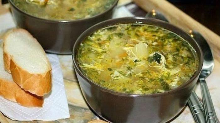 Курячий суп – топ-5 рецептів дієтичних супчиків
