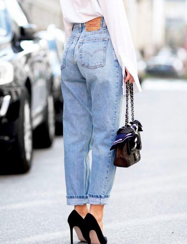 Які джинси в тренді навесні-влітку 2019 і з чим їх носити: 20 стильних образів